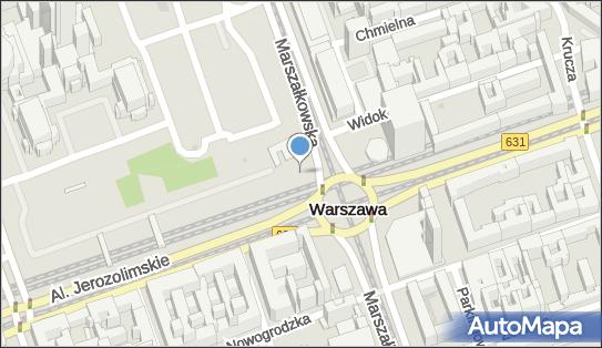 NSC Na styku cooltur, Plac Defilad 1 (Stacja Metro Centrum) 00-110 - Fast Food - Bar, godziny otwarcia, numer telefonu