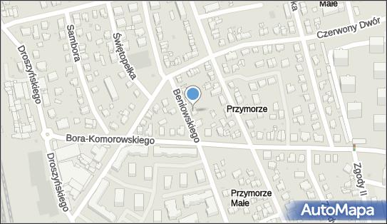 Body Line, Beniowskiego Maurycego 34, Gdańsk - Fitness, numer telefonu