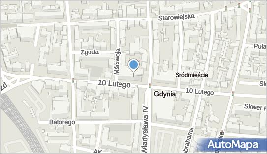Lady Fitness Gdynia Sp.c., 10 Lutego 16, Gdynia 81-364 - Fitness, godziny otwarcia, numer telefonu