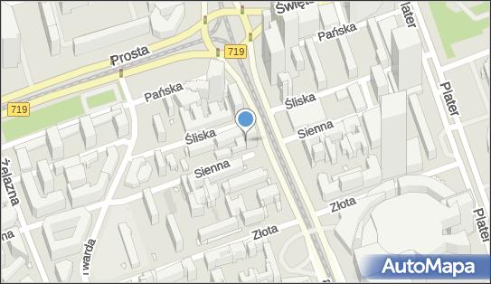 Flying Tiger - Sklep, Aleja Jana Pawla II 11, Warszawa 00-828, godziny otwarcia, numer telefonu