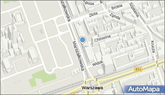 Flying Tiger - Sklep, ul. Marszałkowska 104/122, Warszawa 00-017, godziny otwarcia, numer telefonu