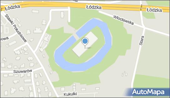 Fort XIV Twierdzy Toruń im. Józefa Bema, Bociana, Toruń 87-100 - Fortyfikacja