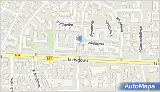 Dom Urody Wyspowa, Wyspowa 2/1, Warszawa 03-687 - Fryzjer, numer telefonu
