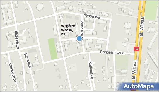 Fabryka Stylu Janowska VISION, Widokowa 1, Rzeszów 35-119 - Fryzjer, numer telefonu