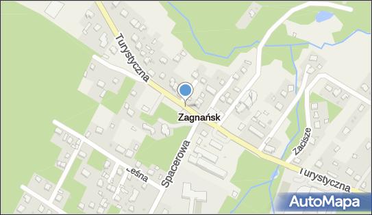 Fryzjer Męski Albert Piwowarczyk Turystyczna Zagnańsk 26 050