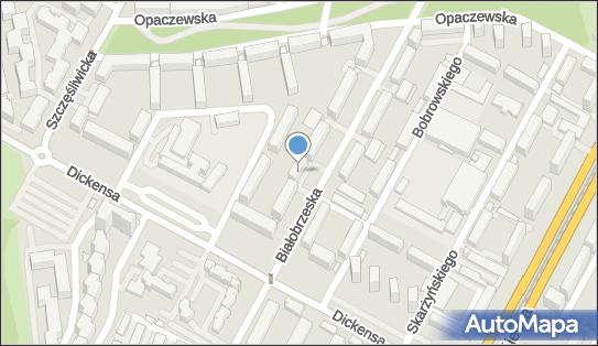 Fryzjerstwo Damskie, Białobrzeska 5, Warszawa 02-379 - Fryzjer, numer telefonu, NIP: 5262486207