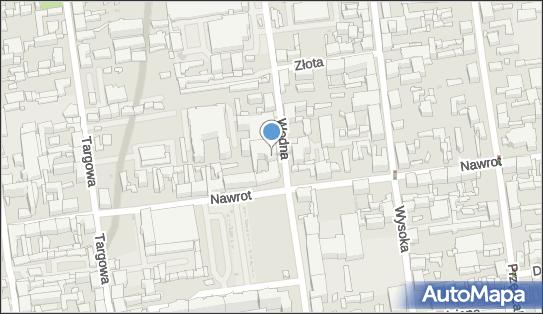 Fryzjerstwo P U, Wodna 25, Łódź 90-024 - Fryzjer, NIP: 5741768027