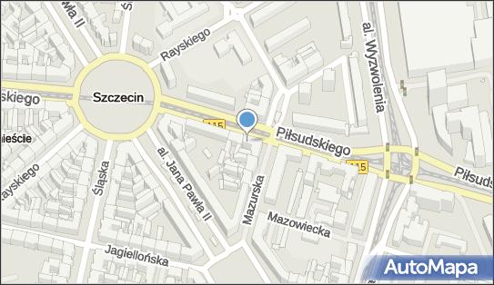Impressio, marsz. Józefa Piłsudskiego 37, Szczecin 70-240 - Fryzjer, numer telefonu