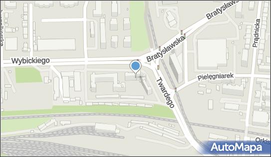 Krystyna Magnes Zakład Fryzjerski Krystyna Kraków 31 261 Fryzjer