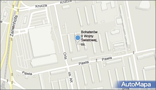 Salon Fryzjerski Damsko Męski Poznań 61 383 Fryzjer Nip 7791494739