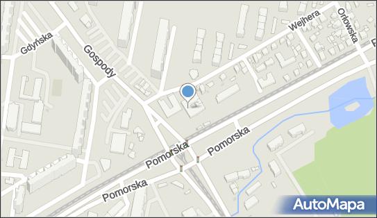 Salon Fryzjerski Dana, ul. Gospody 3B, Gdańsk 80-340 - Fryzjer, numer telefonu, NIP: 5841982398