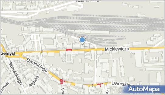 Salon Fryzjerski Nina, ul. Adama Mickiewicza 23, Przemyśl 37-700 - Fryzjer, numer telefonu, NIP: 7951191316