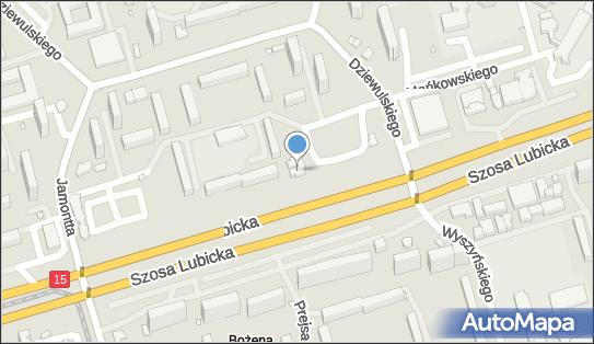 Salon Fryzjerski Vinci, Szosa Lubicka 133f, Toruń 87-100 - Fryzjer, NIP: 8792168712