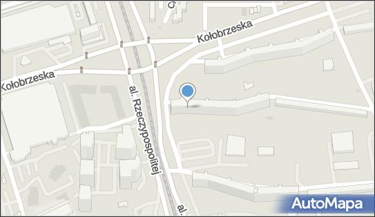 Salon Fryzjerski Viva Al Rzeczypospolitej 1d Gdańsk 80 395
