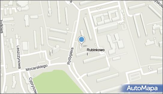 Salon Fryzjerski, ul. Ludwika Rydygiera 16h, Toruń 87-100 - Fryzjer, NIP: 9562004290