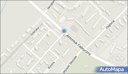 Salon Fryzjersko Kosmetyczny Usługi Transportowe, ul. Swobodna 3 15-746 - Fryzjer, NIP: 5422358117