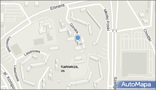 Salon Fryzjersko Kosmetyczny Górska 9 Lublin 20 863 Fryzjer