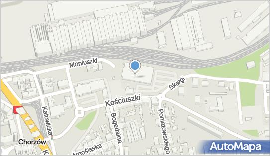 Studio Fryzjerskie Szafir Andrzej Bialik Ul Tadeusza Kościuszki 9