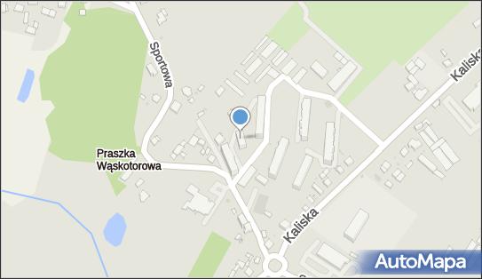 5761017465 Nip Zakład Fryzjerski Edyta Paluch Na Mapach Targeo