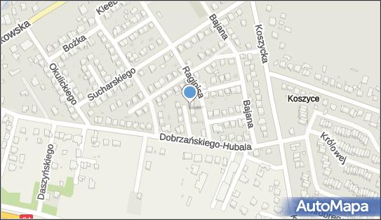 Zakład Fryzjerski Damsko Męski, Tarnów 33-101 - Fryzjer, numer telefonu, NIP: 8731093279