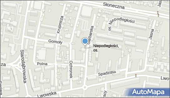 Zakład Fryzjerski Euforia, ul. Garbarska 6, Tarnów 33-100 - Fryzjer, NIP: 8731135954