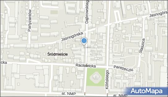 Zakład Fryzjerski Helenka, ul. Dąbrowskiego 13, Częstochowa 42-200 - Fryzjer, NIP: 5771064420