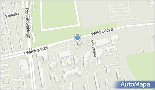 Zakład Fryzjerski Majdan Ewa Szczecin 71 124 Fryzjer Nip 8521858706