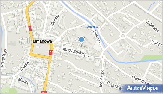 Zakład Fryzjerski, Matki Boskiej Bolesnej 11A, Limanowa 34-600, numer telefonu, NIP: 7371335460