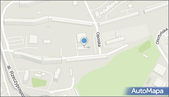 Zakład Fryzjerski Opolska 8 Gdańsk 80 395 Fryzjer Numer