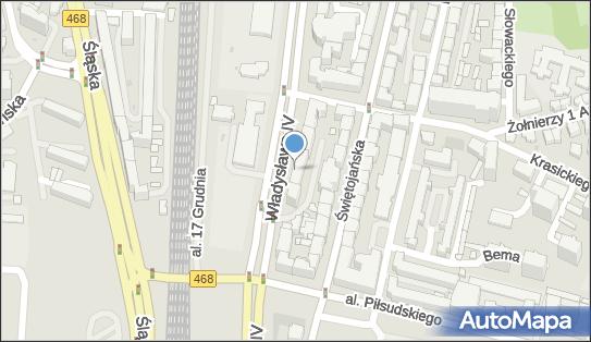 Fundacja Gdyński Most Nadziei, Władysława IV 51, Gdynia 81-384 - Fundacja, Stowarzyszenie, Związek, numer telefonu, NIP: 9570953061