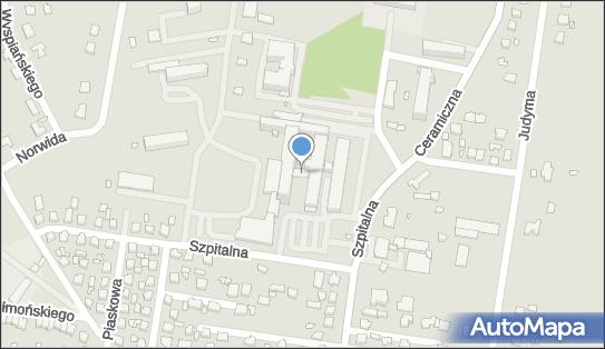 5632321528, Oddział Terenowy Ozzl w Regionalnym Centrum Krwiodawstwa i Krwiolecznictwa w Lublinie
