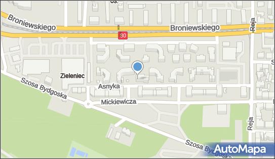 9562084320, Stowarzyszenie Studentów Uczelni Toruńskich w Likwidacji