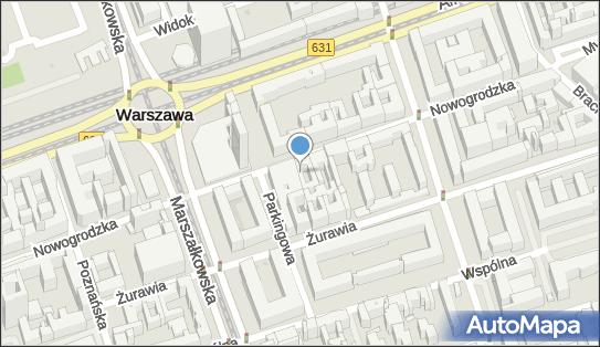 Salon Kosmetyczny N25, Nowogrodzka 25/32, Warszawa 00-511 - Gabinet kosmetyczny, godziny otwarcia, numer telefonu