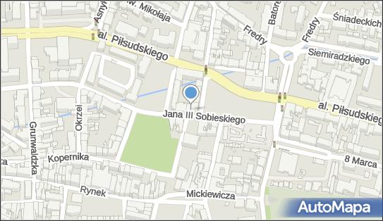 Biuro Wystaw Artystycznych, Jana III Sobieskiego 18, Rzeszów - Galeria, godziny otwarcia, numer telefonu
