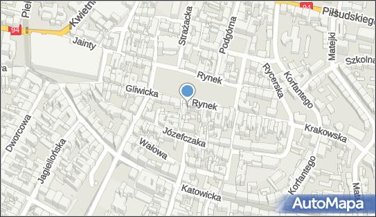 Galeria Kronika, ul. Rynek 26, Bytom - Galeria, godziny otwarcia, numer telefonu