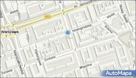 Garmond Press - Kiosk, Nowogrodzka 15, Warszawa 00-511 - Garmond Press - Kiosk