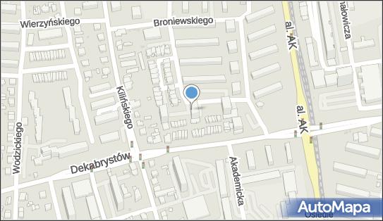 GLS - Punkt odbioru, Nalkowskiej 7, Czestochowa 42-200, godziny otwarcia, numer telefonu