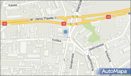 GLS - Punkt odbioru, Warszawska 39, Czestochowa 42-200, godziny otwarcia