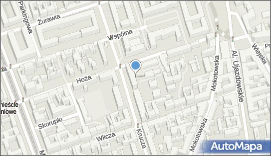Mobitel, Krucza 24/26, Warszawa - GPS - Sklep, numer telefonu