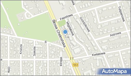 Navigacje, Szosa Chełmińska 238b, Toruń 87-100 - GPS - Sklep, numer telefonu