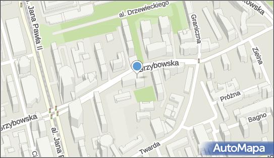 Green Caffe Nero - Kawiarnia, Grzybowska 5a, Warszawa 00-132, godziny otwarcia, numer telefonu