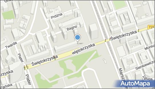 GreenWay - Restauracja, Świętokrzyska 30, Warszawa - GreenWay - Restauracja, numer telefonu