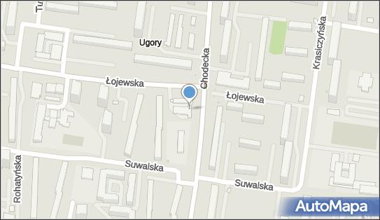 Doktor GSM, Chodecka 11, Warszawa 03-350 - GSM - Serwis, godziny otwarcia, numer telefonu