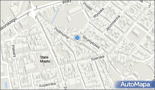 Salon Serwisowy Huawei, Podmurna 65/3, Toruń 87-100 - GSM - Serwis, godziny otwarcia, numer telefonu