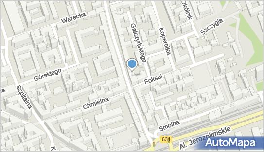 Gusto Dominium - Pizzeria, ul. Nowy Świat 34, Warszawa, godziny otwarcia, numer telefonu
