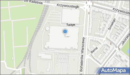 H&ampM, Al. Bohaterów Warszawy 42, Szczecin 70-342, godziny otwarcia, numer telefonu