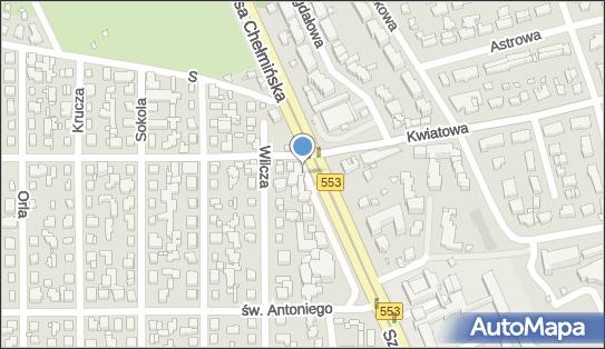 U Agnieszki - Salonik fryzjerski, Lisia 1, Toruń 87-100 - HAIRCOIF - Fryzjer, godziny otwarcia, numer telefonu