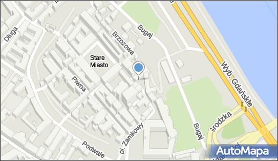 Kanonia Hostel, Jezuicka 2, Warszawa 00-281 - Hostel, numer telefonu