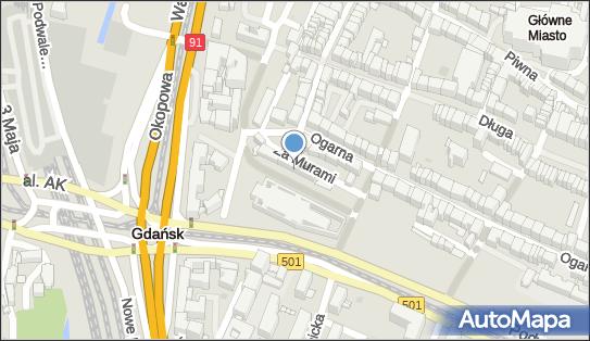 Ośrodek Dom Harcerza Związku Harcerstwa Polskiego, Gdańsk 80-823 - Hostel, numer telefonu