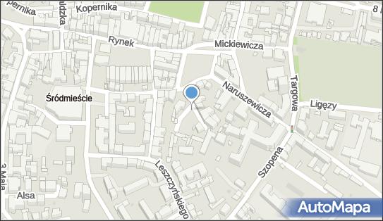 Apartamenty Wschód , Ul. Szpitalna 5, Rzeszów 35-065 - Hotel